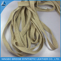new arrival hemp rope for shoe heel and edge