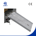 CE Approved Van Wheelchair Ramp,Steel Wheelchair Ramps