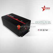 3000w off grid solar pump inverter with MPPT control