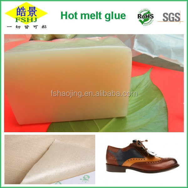 Bostik Standard hot melt adhesive for Shoes