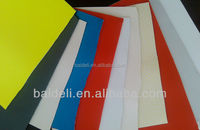 China colorful artifical leather for shoes