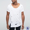 /product-detail/factory-direct-clothing-t-shirt-printing-machine-short-sleeve-scoop-neck-jersey-cotton-custom-longline-t-shirt-in-white-60558092520.html