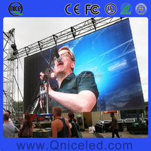 P3 P4 P5 P6 Outdoor and Indoor Stage Rental Hanging LED Video Wall Screen