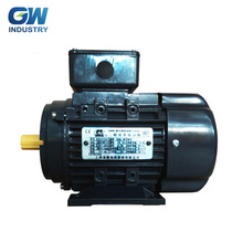 GW ELECTRIC YY/YC/YL/YS Series YC YCL Series Small AC electric motor single/three phase