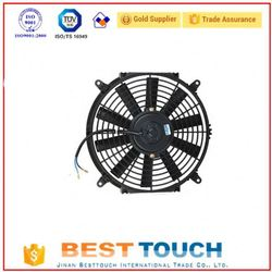 For HONDA High quality auto parts radiator fan engine radiator fan