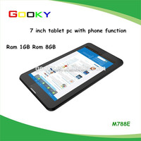 Top selling cheap smart pad 7inch tablet pc android mid built-in 3g