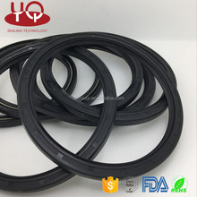 Rubber NBR Front Fork Oil Seal Kit Motorcycle Black Nitrile Oil Seals repair parts