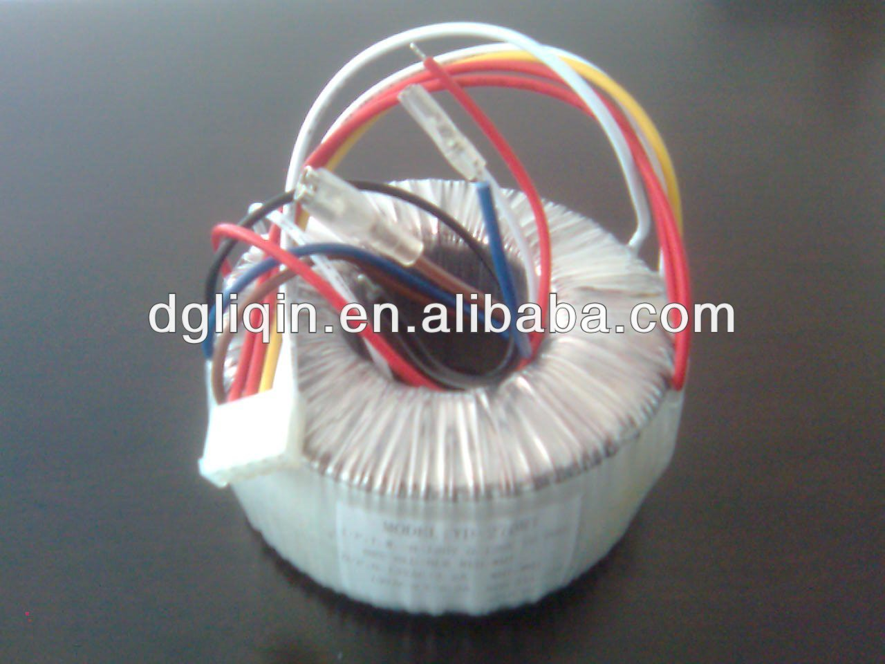 Halogen lamp electronic transformer 12v 50W