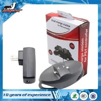 Wholesale Price High Quality Dual Charging Dock Station For PS4 Controller
