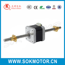 Hot Sale Cheap Price Nema 17 Non-captive Linear Stepper Motor