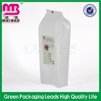 best quality with reasonable price green tea vacuum pack