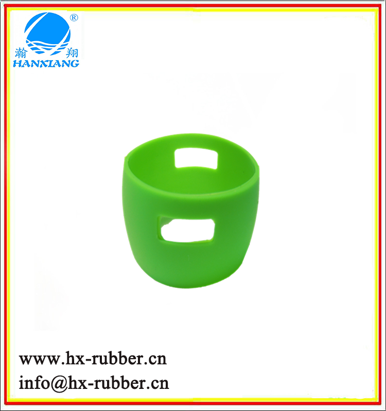 made in China products parts silicone rubber handle grip