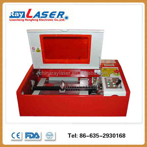 CNC laser cutting machine/laser machine/laser cutting printer