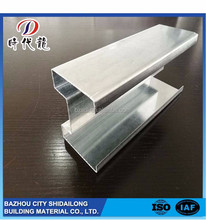 High Strength Profession Manufacturer Light Steel Stud Ceiling System Tee Grid