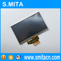 5.0 inch display A050FW03 V4 LCD Screen + Touch screen Digitizer Glass For TomTom Start 25