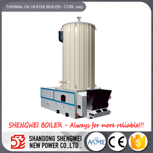 Mytest2 Vertical Coal Fired Thermal Oil Heater