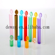 28MM ,115MM Plastic cone tube for marjuana/hemp/pill