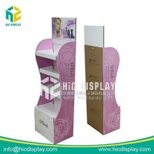 HIC cosmetic display cabinet and showcase, cosmetic island display showcase