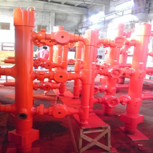 drill pipe cementing head