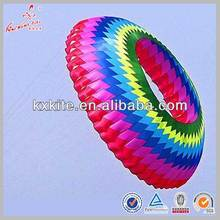 5m Round kite from Kaixuan