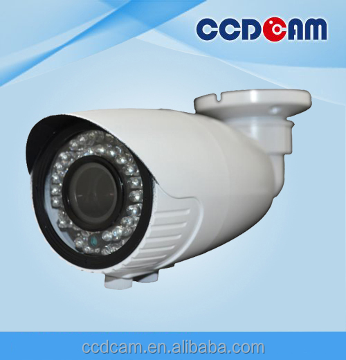 CCTV Low price 600 tvl outdoor waterproof ccd infrared sony camera ( EC-W6047 )