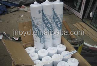 Liquid Fireproof Structural Silicone Sealant