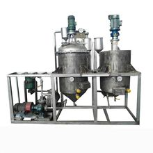 Soybean Oil Making Machine,Extraction Machine,Refining Machine Price In India
