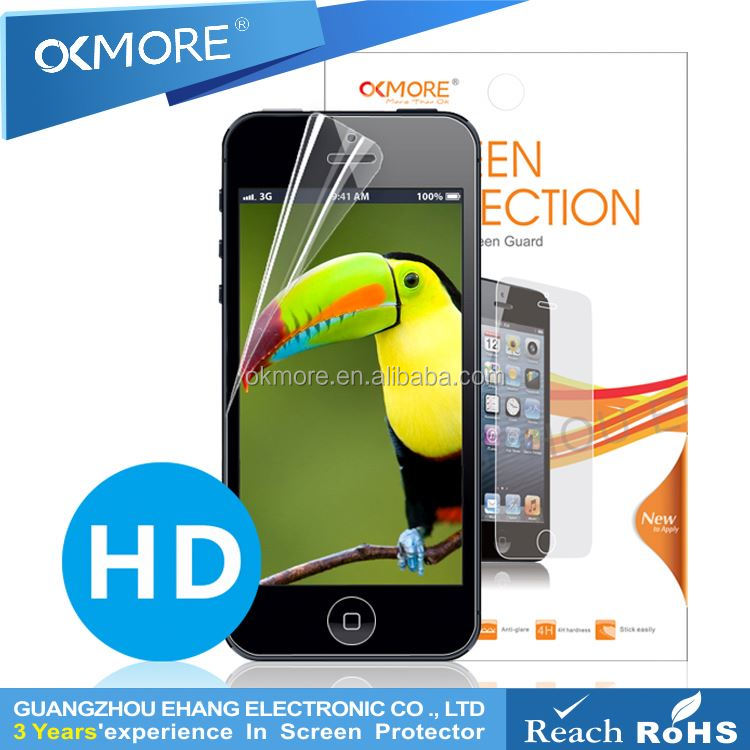 China factory 98% clear dust-proof low price big screen mobile phones in indian money