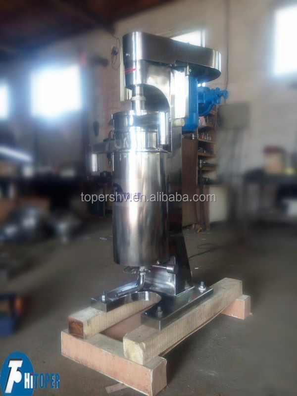 table top centrifuges, lab used tubular centrifuge