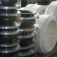 china No.1 manufacturer reducing rubber expansion joints