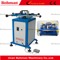 Silicone Sealant Table Rotating /Automatic Insulating Glass Production line