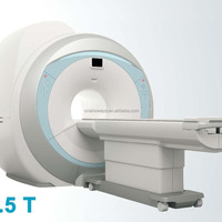 Super Scan 1 5T MRI Superconducting