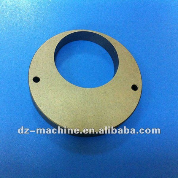 textile spare parts/CNC machining spare parts for textile machine/spare parts