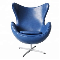 Classic Design Lounge Leisure Cheap Egg Swivel Chair