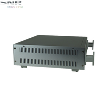 aluminum shielding box electronic instrument enclosures