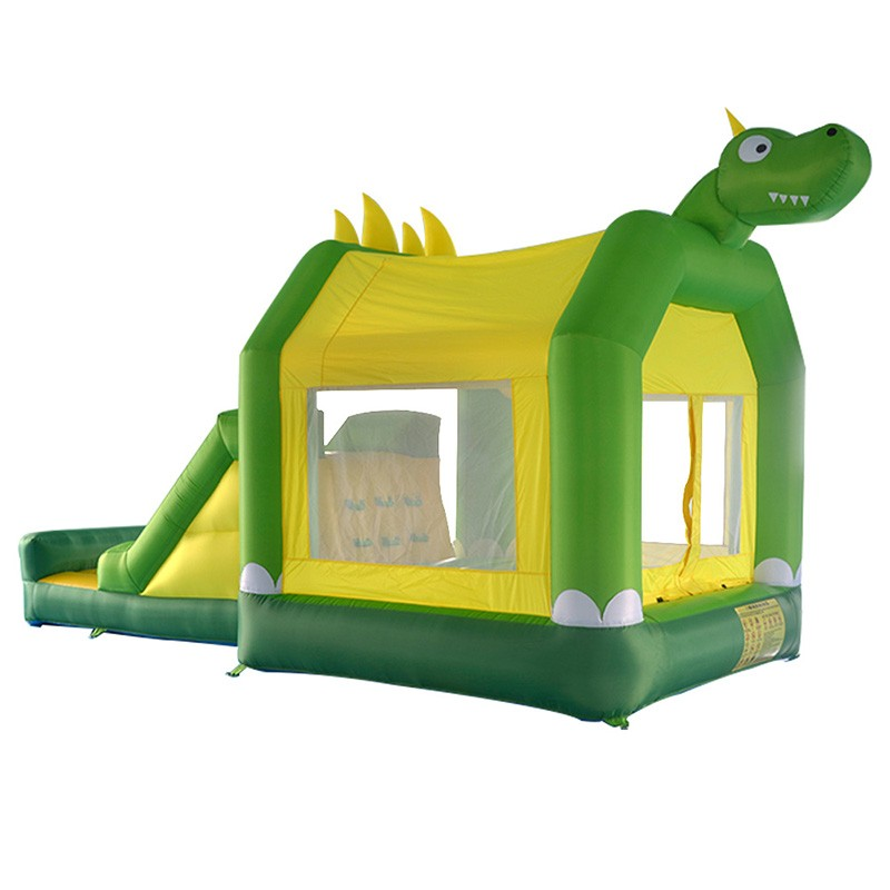 YARD Inflatable Dinosaur Jumper Kids Inflatable Bouncer For Sale