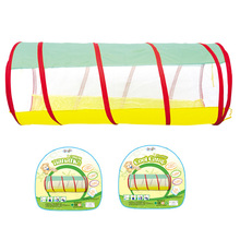 New Style Cool Camp Kids Play Tunnel Tent Outdoor Tent for Camping
