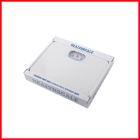 130KG Bathroom Scale Weighing Body Weight Mechanical Home Lose Fat Dial