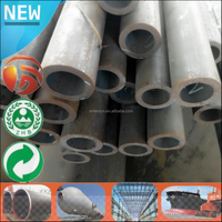 High Quality Best Price A53 carbon erw steel pipe price per ton