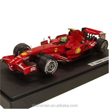 2008 Formula One F1 #2 Felipe Massa diecast model race car 1:18 die cast