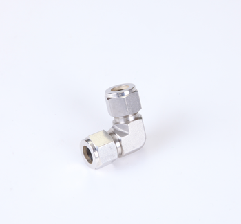 Compression tube fittings tube connector fitting
