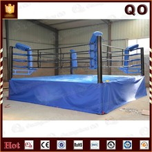 Various kinds of competition thai boxing ring for your choice