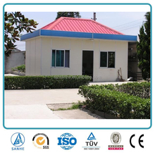 Customized durable prefab Guard House