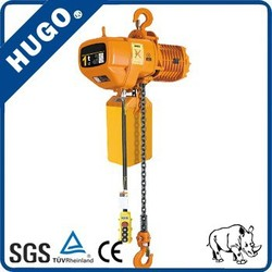 China online shopping 1 ton 3 m workshop overhead crane