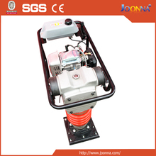 HOT SALES vibratory soil tamping rammer with robin gasoline engine EH12-2D