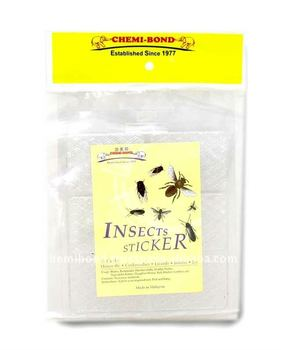 Insect Sticker Tray, Insect glue Traps, Insect Glue, Fly Trap, Insect Trap, Insect Sticker, Traps