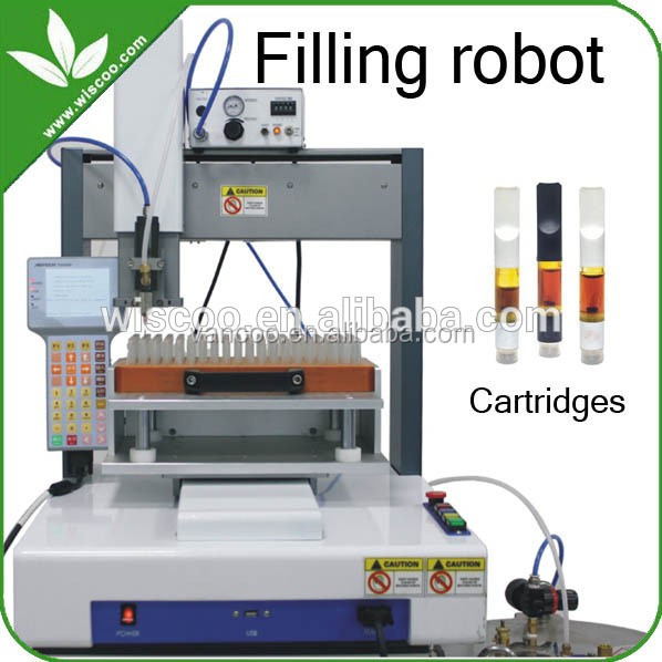 2016 china supplier online shopping wholesale automatic ecig making machine cbd oil filling machine with best price