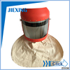 Wholesale new design full face welding face shield