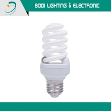 spiral economic lamp,energy saving lights 32W for hotel with competitive price
