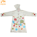 Kids Motorcycle Waterproof Children's Raincoat